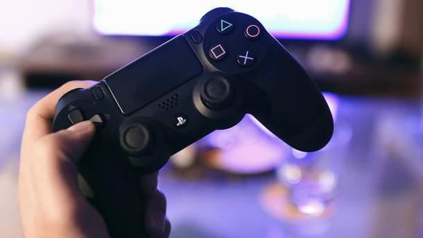 Первая демонстрация работы консоли PlayStation 5