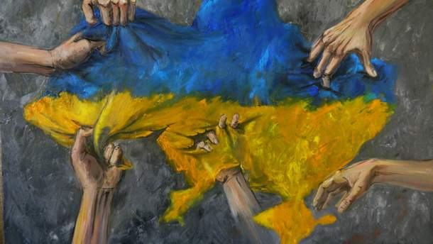 Реванш для Украины: насколько далеко мы ушли от СССР