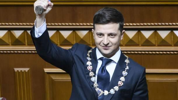 Зеленский озвучил аргумент для роспуска Верховной Рады