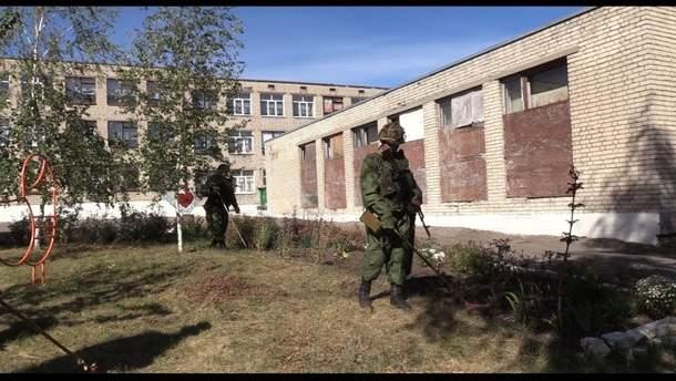 Бойовики намагаються дискредитувати ЗСУ за допомогою фейків