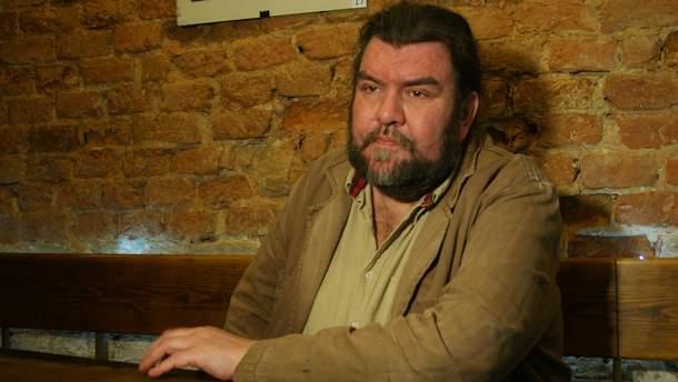 "Во Львове умер один из руководителей ""Революции на граните"" Маркиян Иващишин"