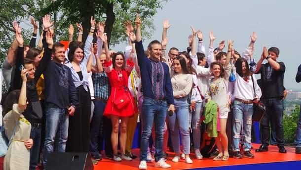 """Партія Вакарчука """"Голос"""" отримала документи про перереєстрацію"""