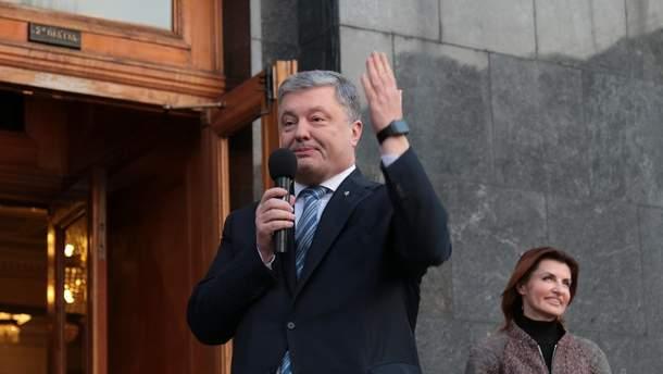 В БПП обсуждают премьерство Порошенко?