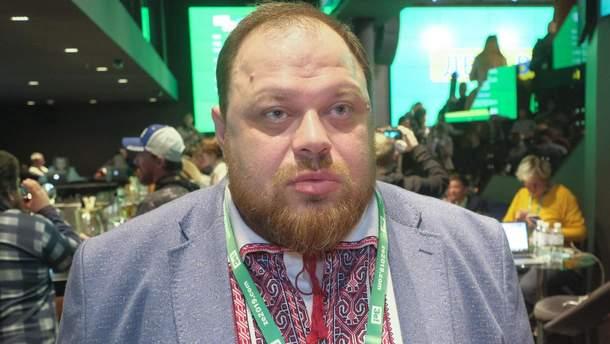 """Представлено першу сотню партії """"Слуга народу"""" - Цензор.НЕТ 4651"""