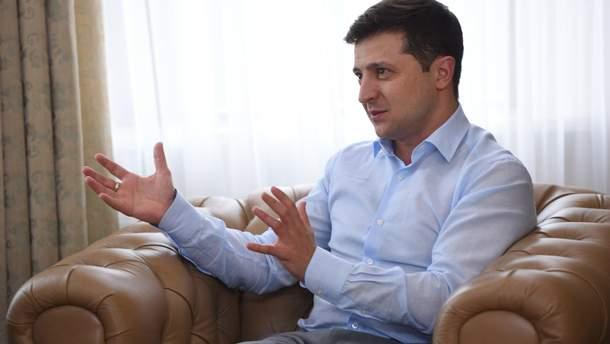 Кого Зеленський призначив на ключові посади: список
