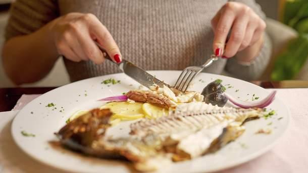 Що їсти, щоб жити довше