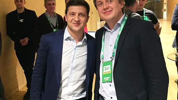 Андрей Герус представитель президента Зеленского в Кабмине - новости