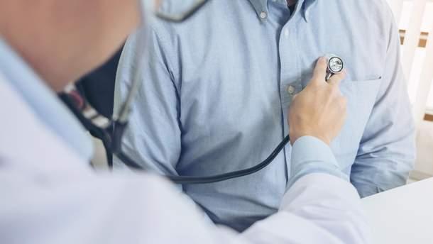 Знайшли спосіб, який допоможе вилікувати серце після інфаркту