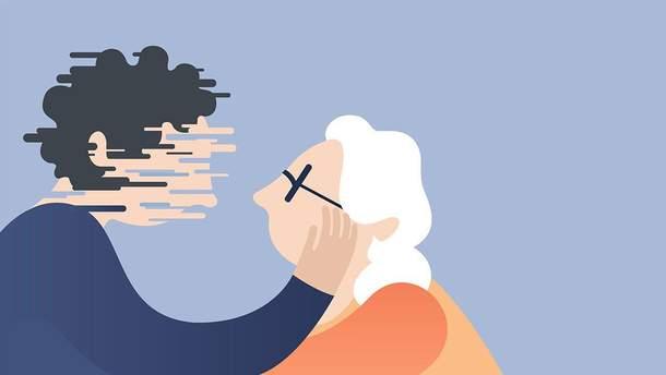 Відомі препарати здатні полегшити симптоми хвороби Альцгеймера