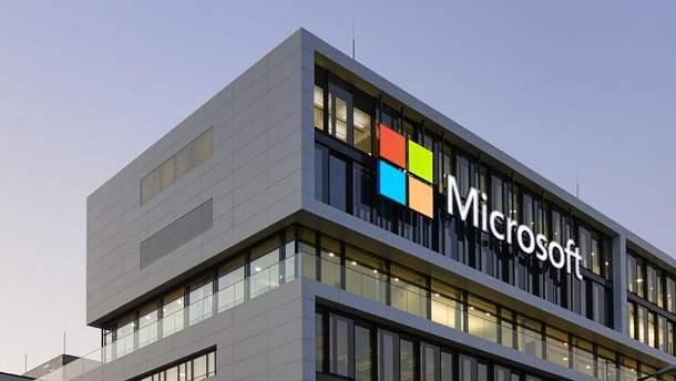 Microsoft доєднається до санкцій проти Huawei