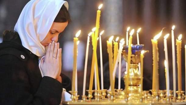 Скільки в Україні православних християн