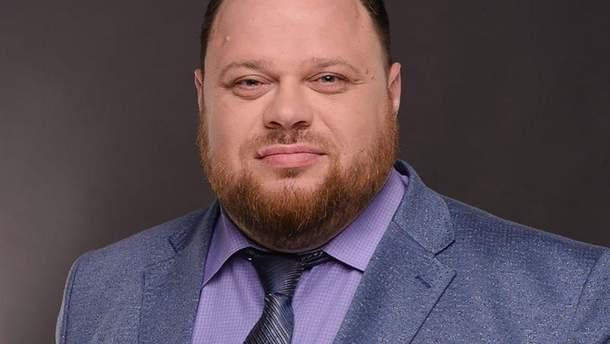 Стефанчук прокоментував провал голосування проектів Зеленського у Раді