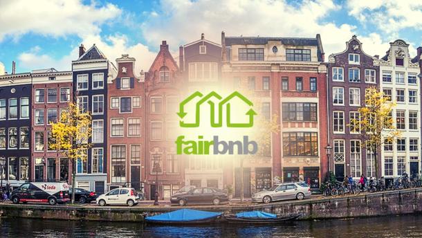 Fairbnb як альтернатива Airbnb