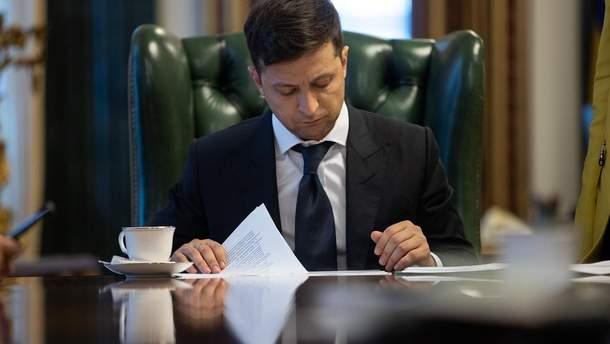 Почему назначения Зеленского вызвали резонанс?