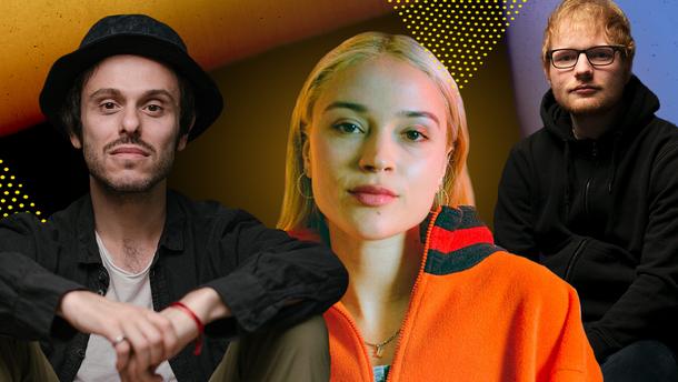 Музика 2019 травень - слухати онлайн новинки музики 2019