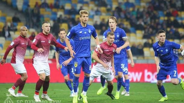 Динамо Киев - Львов: где смотреть онлайн 26 мая 2019 - УПЛ