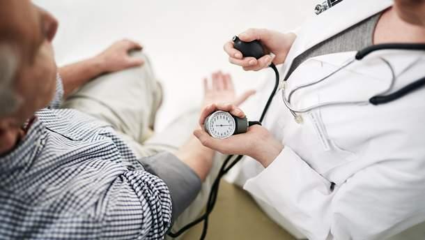 Чем отличается гипертоническая болезнь от артериальной гипертензии