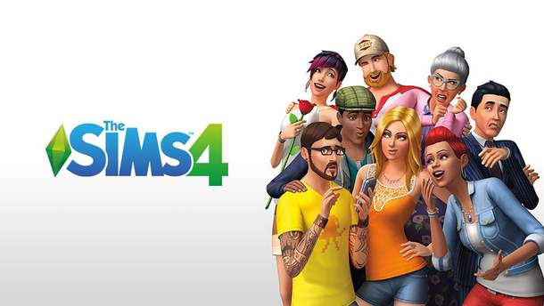 Electronic Arts бесплатно раздает игру The Sims 4