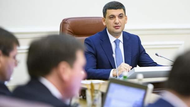 Кабмин «втемную» принял выгодные Ахметову решения— уполномоченный Зеленского