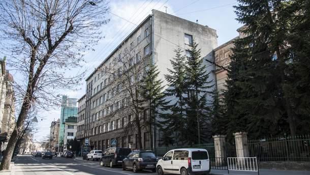 Хмародер довоєнного Львова: страхова установа, яка стала витвором мистецтва