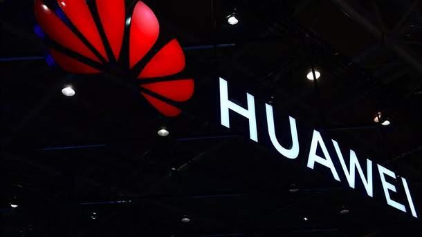 У Японії відмовляються продавати смартфони  Huawei