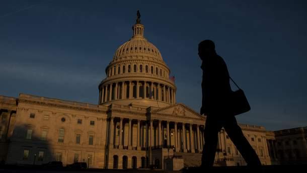 Сенат США проголосует за принятие резолюции по Украине на общем собрании