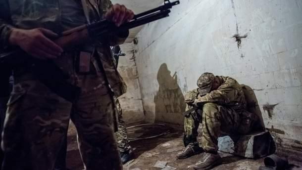 На войне без оружия: абсурдный плен 8 бойцов ВСУ
