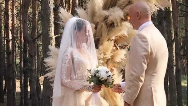 Весілля Потапа і Насті Каменських - фото та відео з весілля 23 травня 2019