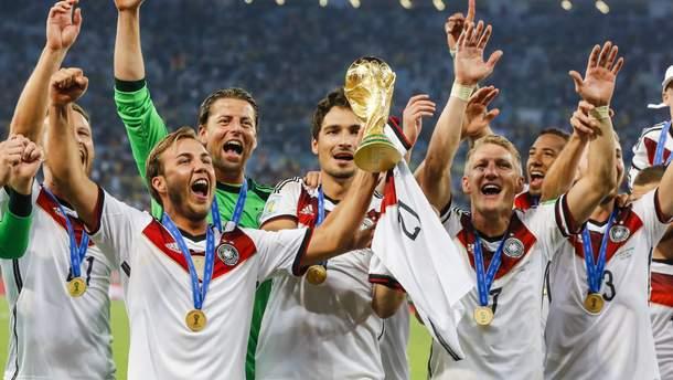 ФИФА приняла важное решение относительно Чемпионата мира по футболу 2022 года