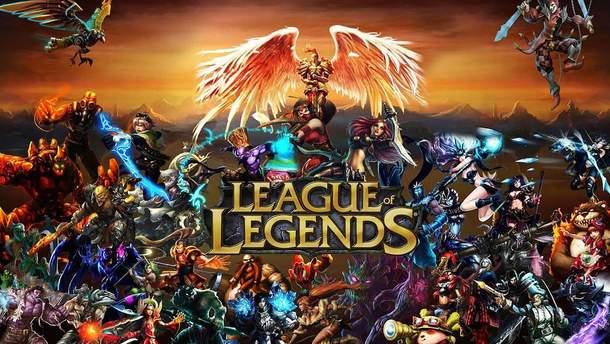 Гра League of Legends може вийти на iOS та Android