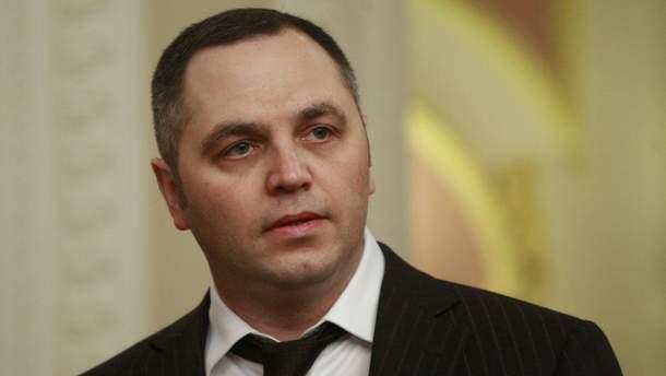 """Зачем прилетел """"камикадзе"""" Андрей Портнов?"""