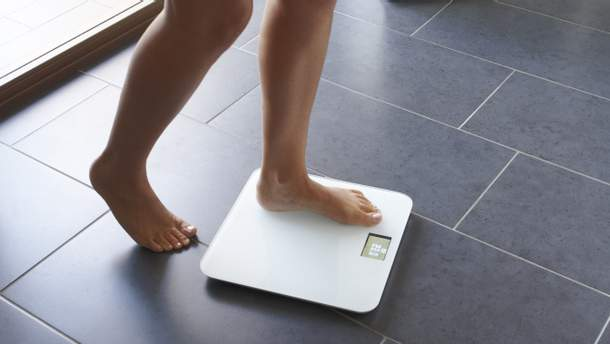 Різкі стрибки ваги можуть вказувати на невиліковну хворобу