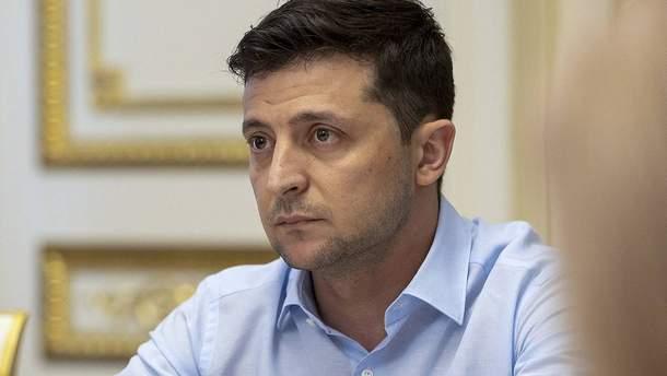 Заява про референдум на Донбасі: з'явилися нові деталі із зустрічі активістів з Зеленським