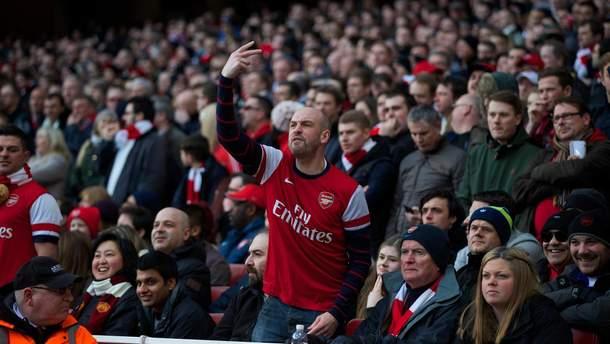 """""""Челси"""" и """"Арсенал"""" отказались от значительного количества билетов на финал Лиги Европы"""