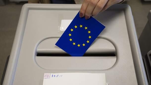 Стартували вибори до Європарламенту: що треба знати та можливі наслідки для України