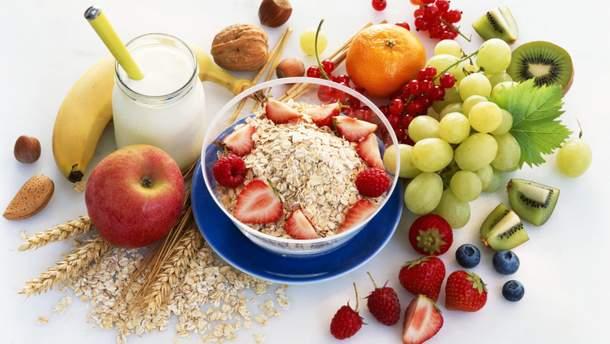 Полезные продукты могут способствовать набору лишнего веса