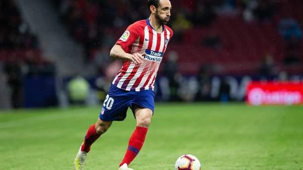 """""""Атлетико"""" официально покидает очередная легенда клуба"""