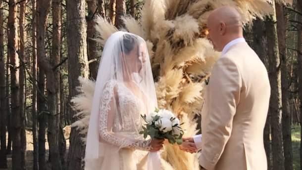 Весілля Потапа і Насті онлайн - прямий ефір весілля 23.05.2019