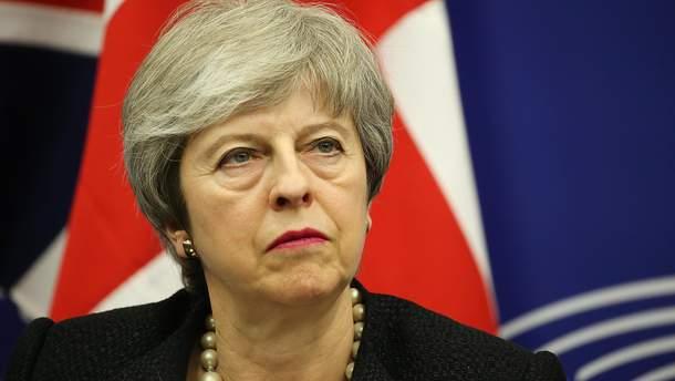 """Тереза Мей може піти у відставку: чи означає це """"скасування"""" Brexit?"""