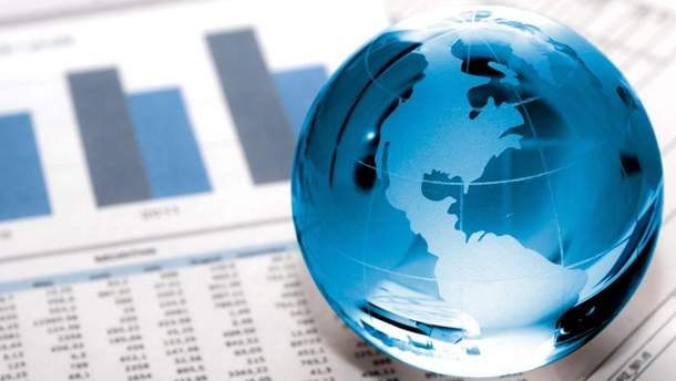IMF (МВФ) продолжает работу в Украине