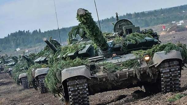 Путін не нападе, або Референдуми розколюють країну