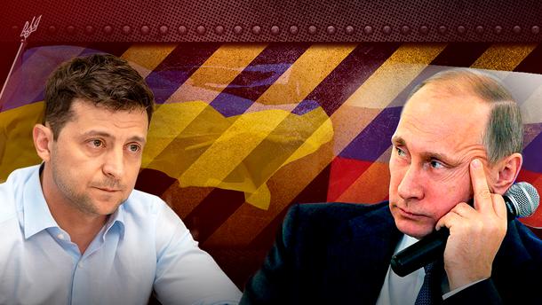 Зеленский, Путин, референдум: о каких переговорах с РФ идет речь и почему это всех возмущает