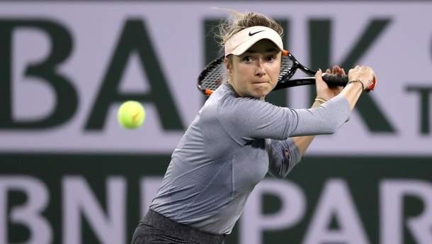 Зіркові українські тенісистки дізналися перших суперниць на Roland Garros-2019