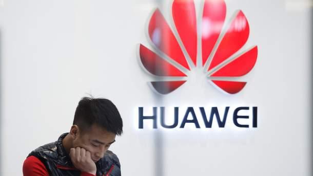 Подробиці про інформаційну систему Huawei