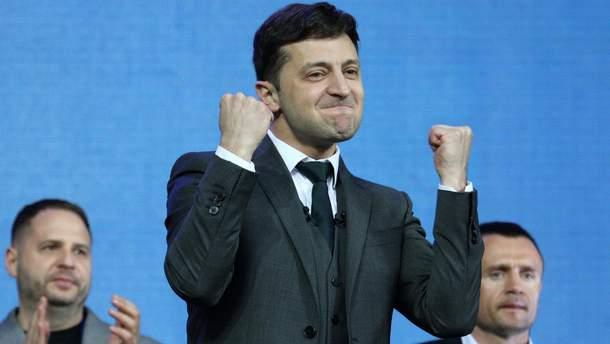 Петиция против петиции за отставку Зеленского - сторонники президента сделали контрход
