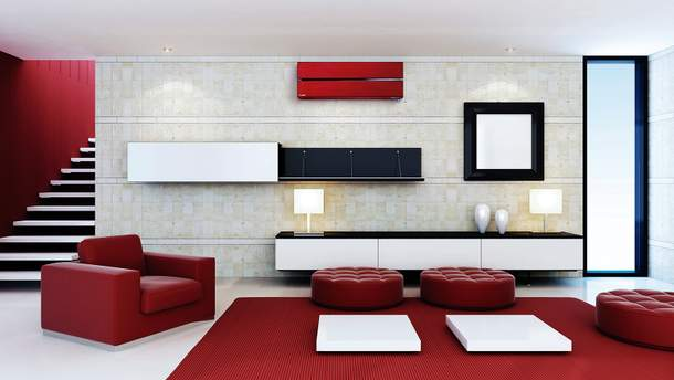 Кондиціонер Mitsubishi Electric - режими, характеристики та переваги