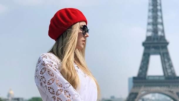 Дарья Белодед получила престижную награду от Cosmopolitan