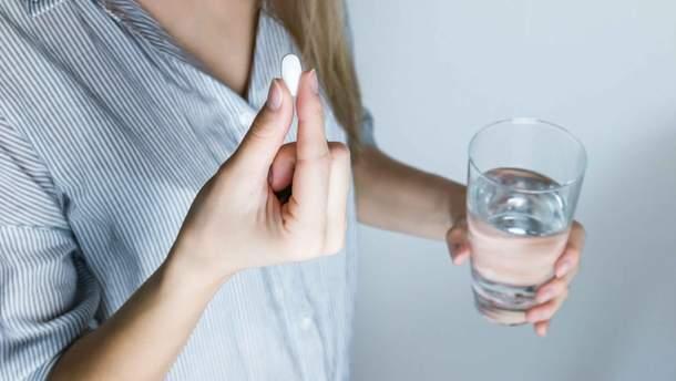 Запрет лекарств 2019 - в Украине запретили 11 препаратов
