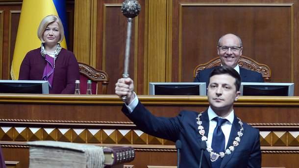 Українці хотіли чесного  президента,  або Чому важливо, що Зеленський порушує закон