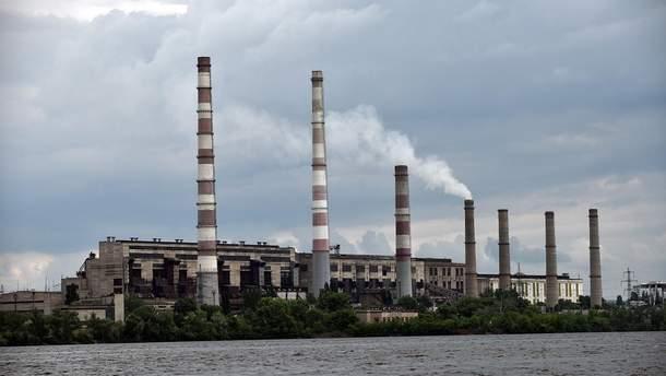 Приднепровская ТЭС